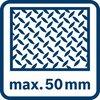 Резание металла толщиной до 50 мм