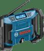 Batteridrevne radioer