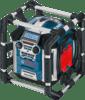 Akkus rádiók