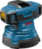 Podlahový laser