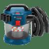 Aspirador en húmedo/seco