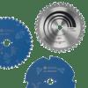Lames de scies circulaires