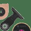 Accesorios para Multi-Cutters