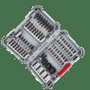 Setovi bitova izvijača i nasadnih ključeva