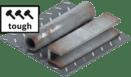 Прочная сталь