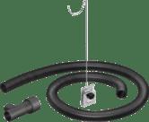 Εξαρτήματα συστήματος για σταθερά εργαλεία