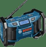 Аккумуляторные радиоприемники