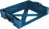 i-BOXX inactive rack