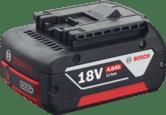 Вставные аккумуляторные блоки Li-Ion 18 В
