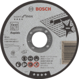 Отрезные диски Expert for Inox