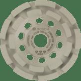 Алмазные шлифовальные головки Best for Concrete
