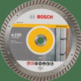 Алмазные отрезные диски Standard for Universal Turbo