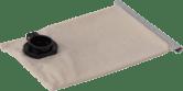 Тканевые пылесборные мешки