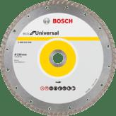 Алмазные отрезные диски Eco for Universal