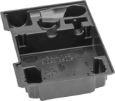 Einlage FlexiClick Aufsätze GSR 18 V-EC