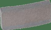 Сегменты для алмазной полой коронки Standard for Concrete