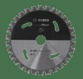 Пильные диски Standard for Steel для аккумуляторных пил
