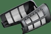 Пылезащитные фильтры для компактных угловых шлифовальных машин