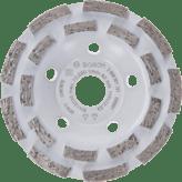 Алмазные чашки Expert for Concrete с длительным сроком службы