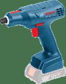 EXACT ION centre grip screwdrivers