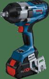 Akku-Drehschlagschrauber