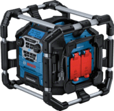 Akku-Radios