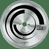 Пильные диски Multi Material