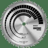 Пильные диски Construct Wood
