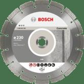 Алмазные отрезные диски Standard for Concrete