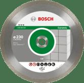 Алмазные отрезные диски Best for Ceramic