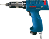 Lubrication-free Operable Centre Grip Screwdrivers