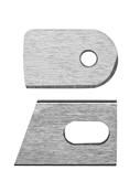 Наборы ножей для листовых ножниц из 5-ти предметов