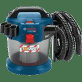 Пылесосы для влажной/сухой уборки