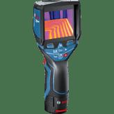 Wärmebildkameras & Thermodetektoren