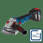 Инструменты с функцией Connectivity и Bluetooth-модули