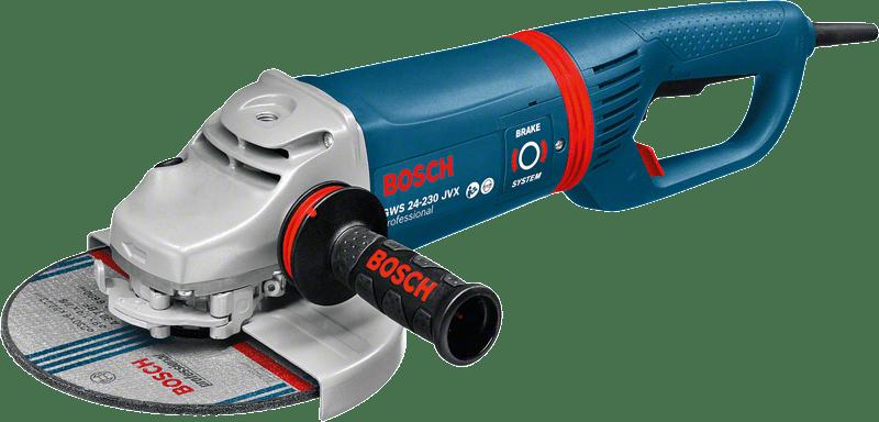 Mounaco Elektrowerkzeuge Bosch Gws 24 230 Jvx Professional