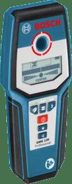 1 x elemmel (6LR61), tartozékkészlettel