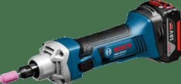 u L-BOXX sa 1 x 4,0 Ah Li-ion akumulatorom, 2 x ključa za navrtke 19 mm (kataloški broj 3 607 950 024)