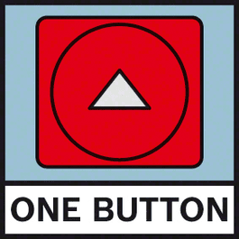 One Button Vain yksi painike – yksilöllinen ja helppo mittaus