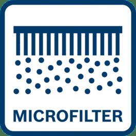 Μικροφίλτρο