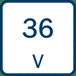Tension 36V