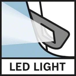 LED Light Φως φωτοδιόδου (LED)