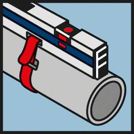 Cinturones de sujeción Cinturones para la sujeción segura a las piezas de trabajo