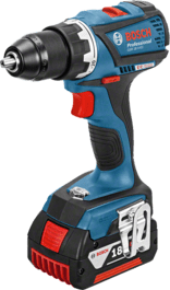 vL-BOXXe s2x 5,0 Ah Li-ion akumulátorom, 1x sponou na opasok, 1x držiakom skrutkovacích hrotov, 4x farebnou sponou
