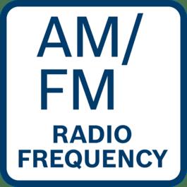 Radiofrekvens AM/FM