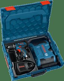 vL-BOXXe s2x batériou (AAA), súpravou príslušenstva