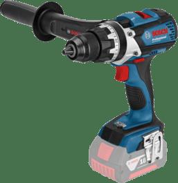 GSR 18 VE-EC Professional