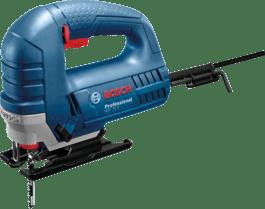 Serra Tico-Tico Bosch GST 75 710W 127V, com 1 Lâmina de serra Professional