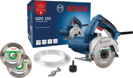 GDC 151 Professional