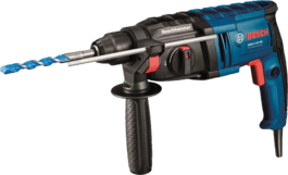 with Auxiliary handle (2 602 025 141)